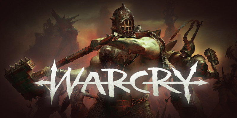 Test Warcry Tabletop Spiel von Games Workshop